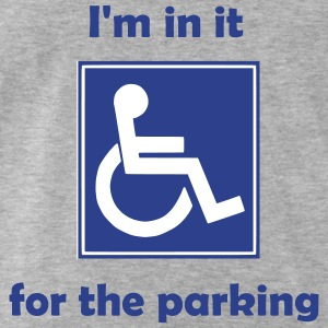 disabled-for-the-parking-men-s-premium-t-shirt.jpg
