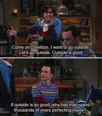 Sheldon-Outside